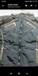 Polyester Men Winter Jackets