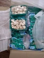 Button Mushroom, Packaging Type: Box, Packaging Size: 1 Kg