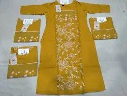 Handloom Cotton Kurti Collection