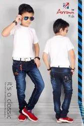 Boys Denim Kids Jeans