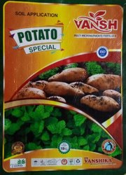 Vansh Potato Special