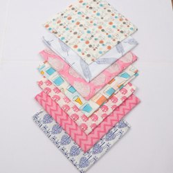 Baby Blankets And Wraps