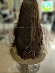 Ladies Hair Extension Services