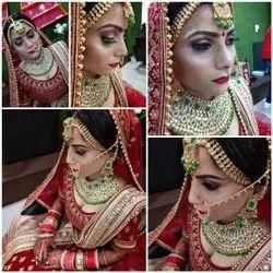Airbrush Bridal Makeover