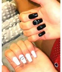 Manually Unisex Advance Nail Art And Nail Extension Course