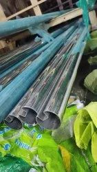 Stainless Steel 304 Slot Pipes