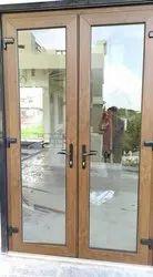 Fenest Doors, 5mm