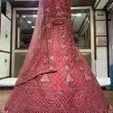 Diamond Designer Lehenga