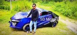 Car Modifier Services