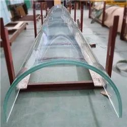 Limited Bend Glass