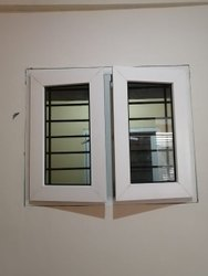 Kommerling Upvc Window