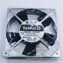 SanAce Cooling fan 109S087 230VAC 13.5/12W  0.07/0.06A