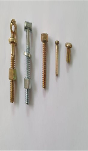 Mild Steel Scaffolding Fasteners / Scaffold Clamp Bolts, Rs 100 /kilogram    ID: 10517686530