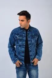 SKUPAR DENIM JACKET