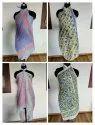 Hand block printed Cotton Beach wear Sarong  Wholesaler
