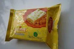 Soanhut mango soanpapdi