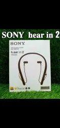 Sony Hear In 2 Neckband
