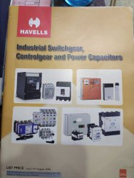 9a To 3200a Havells Industrial Switchgear, Breaking Capacity: 9a To 1000a