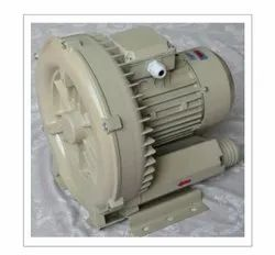 33 HP Double Stage Ring Blower