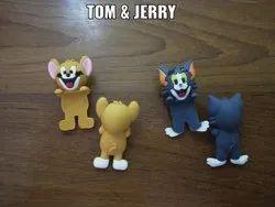 Tom Jerry Mobile Case Sublimation