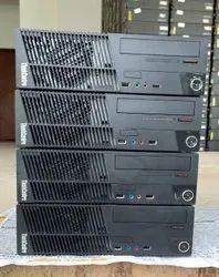 Lenove M73 SSF Desktop refubished