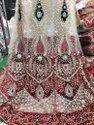 Net Wedding Wear Lehenga Choli