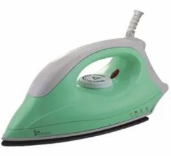 1000 W Syska Electric Iron, SYSKA-SDI-02