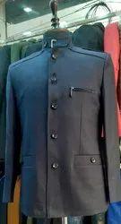R k Party Wear Men's Short Coats