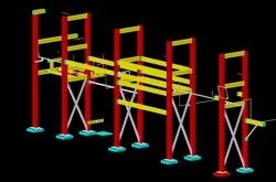 Structural Designing Services, in Pan India
