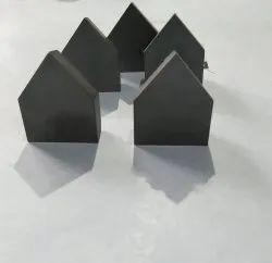 'V' shaped Carbide Tip Tool