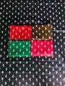 Multi Print Multicolor Shailaja Printed Cotton Nighty Fabrics, Free Size