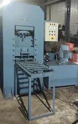 Hydraulic Cold Billet Shearing Machine