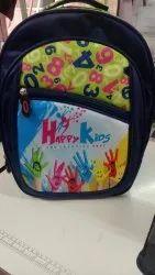 Matty N Nylone Printed Play Group Classes bag
