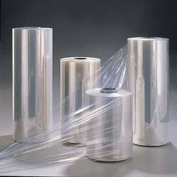 Packaging Film Rolls