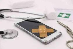 Mobile Glass Repair, Battery