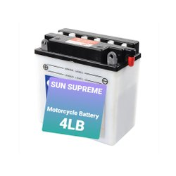 MC Battery
