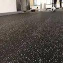 Gym EPDM Flooring Roll