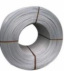 Aluminum Wire, 4 Core