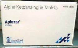 Aplazar Pharmaceutical Tablets