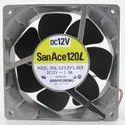 9GL1212V1J03 For Sanyo 12038 12V 1.9A 120x120x38mm