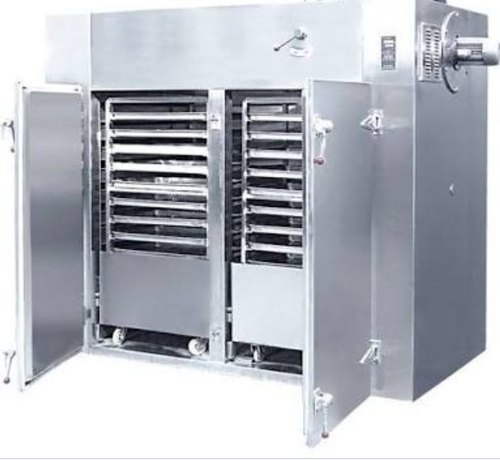 Oven Tray Dryer Machine
