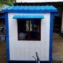 Frp Portable Office Cabin