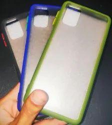 Plastic HARD SMOKE COVER, For Mobile