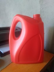 Edible Oil 5 Ltr Jar