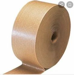 Reinforcement  Paper Gummed Tape