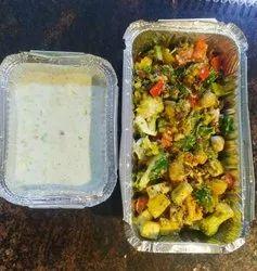 Indian Veg meal