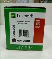 Lexmark 60F3000 Toner Cartridge