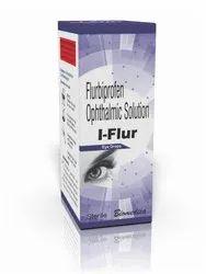 Flurbiprofen Sodium Ophthalmic Eye Drop