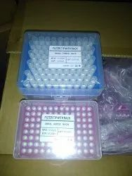 Filtered Pipette Tips