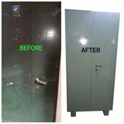 Steel Almirah Repairing Services